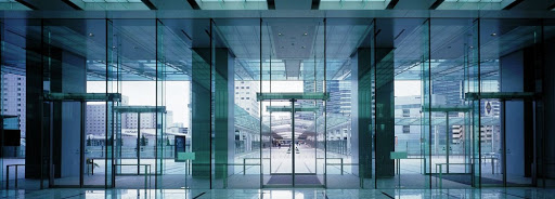 Glass Sliding Doors Dubai
